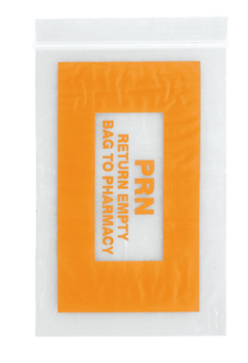 Pharmacy Special Print Bags
