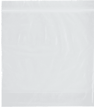 Non-Printed Bags