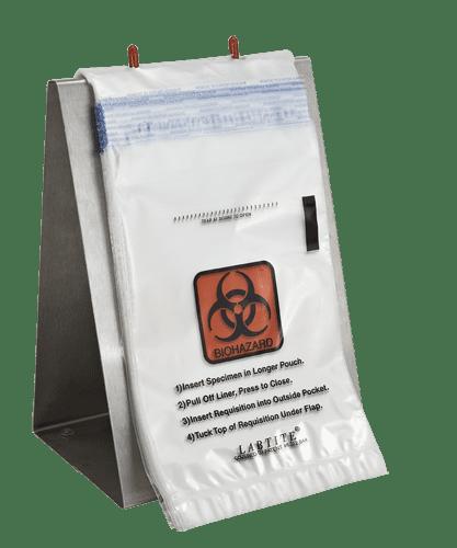 Adhesive Closure Bags