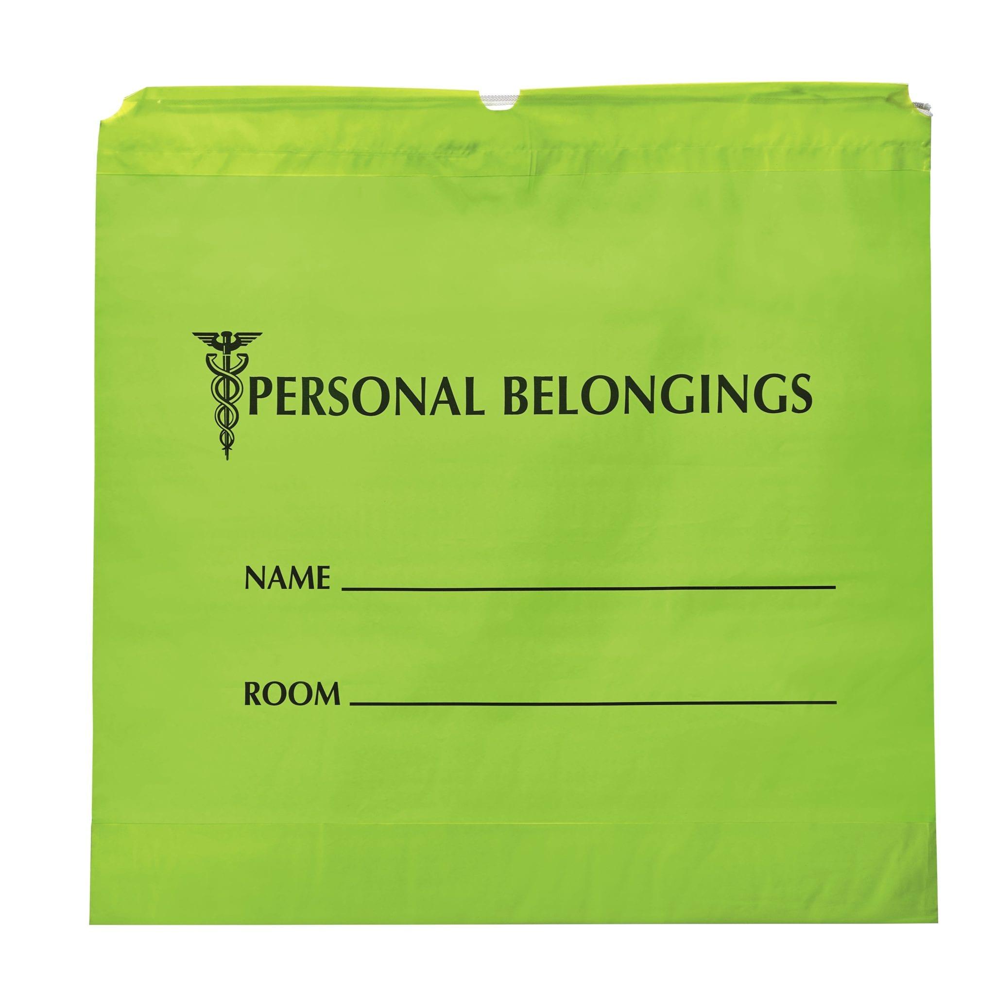 Personal Belonging Bags