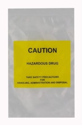 Hazardous Drug Bag
